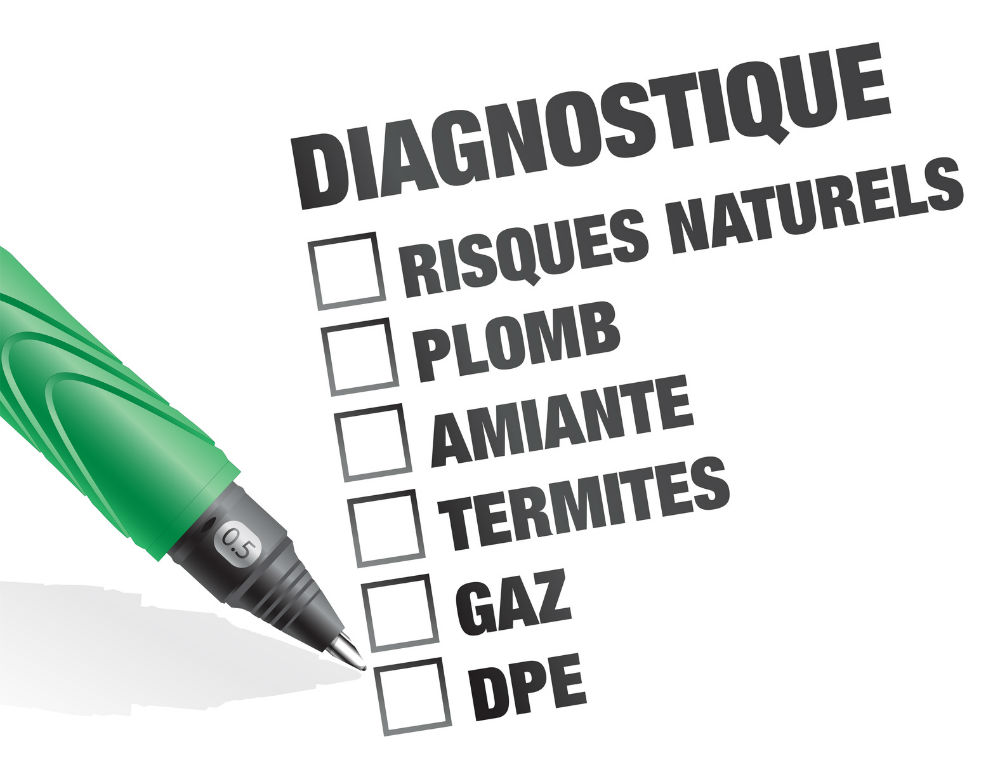 Diagnostic-immobilier La Chapelle-Iger